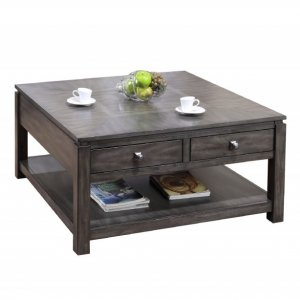 Winners Lancaster 40 Square Coffee Table Jowseys