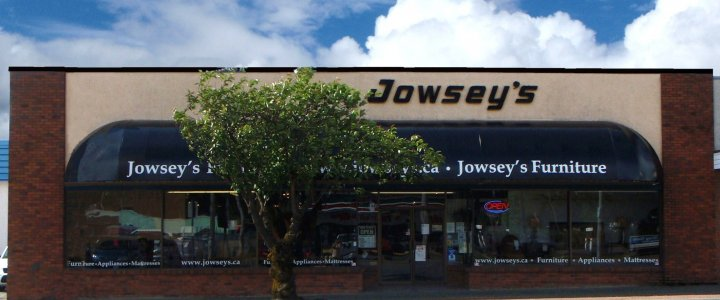Jowsey's Furniture Store